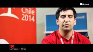 App del Mes   Plantas Medicinales   Comunidades Técnicas Microsoft en Chile