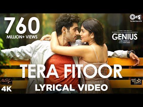 Download Lagu  Tera Fitoor al - Genius | Utkarsh Sharma, Ishita Chauhan | Arijit Singh | Himesh Reshammiya Mp3 Free