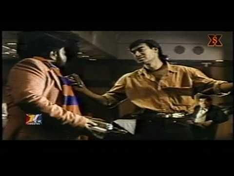 Tera Gham Agar Na Hota (HD) feat. Ajay Devgan (((Mohd. Aziz)))...