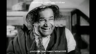 Non-film: Khudi mitaaye na jab tak khuda nahin milta (Ashraf Khan)