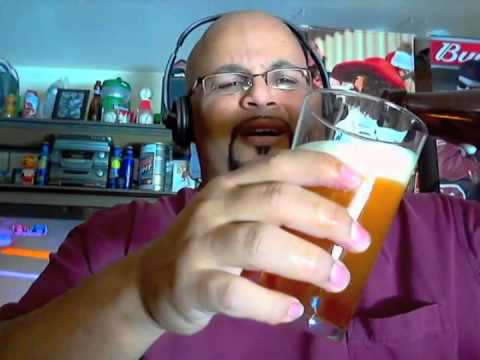 Beer Review: Deschutes Brewing Fresh Hop Mirror Pond Pale Ale