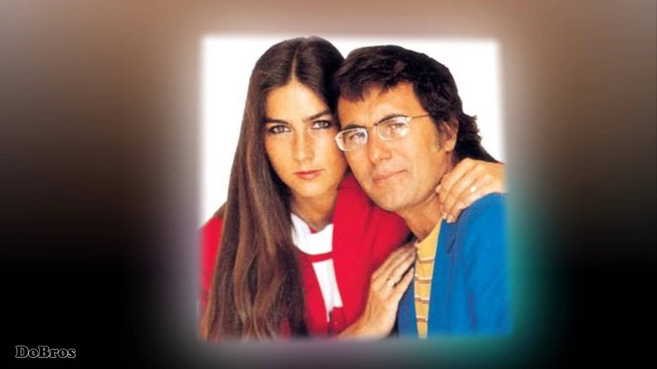 Al bano romina power makassar youtube for Al bano und romina
