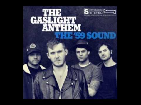 The Gaslight Anthem - The Patient Ferris Wheel