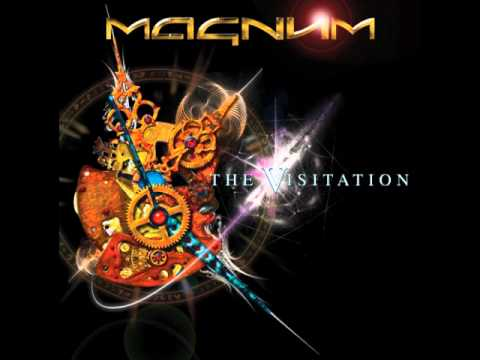 Magnum - Spin Like A Wheel