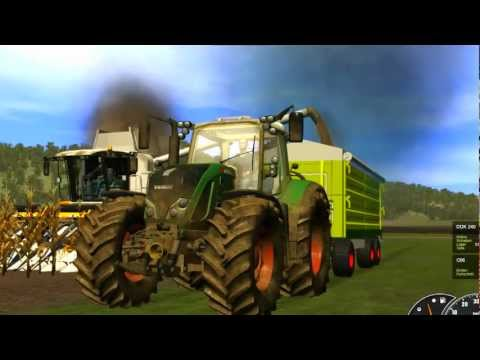 Agrarsimulator 2012 - it Works -