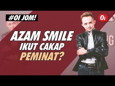 Download Azam Smile Ikut Cakap Peminat? Mp4 baru