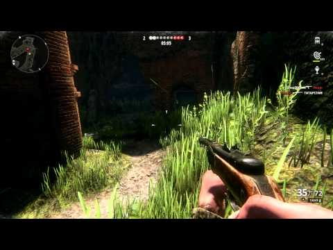 Survarium Beta Test - Cheeki Breeki [BR]