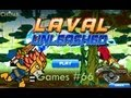 Games: Legends of Chima - Laval Unleashed