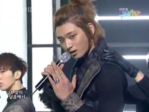100326 2AM - I Did Wrong / I Was Wrong MuBank