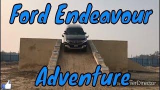 New Ford Endeavour 2019 Titanium Plus