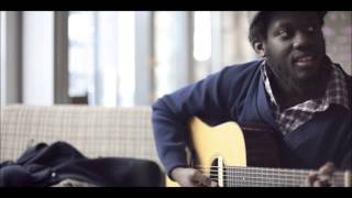Michael Kiwanuka & Metropole Orkest - Always Waiting (Live @ Carre, Amsterdam)
