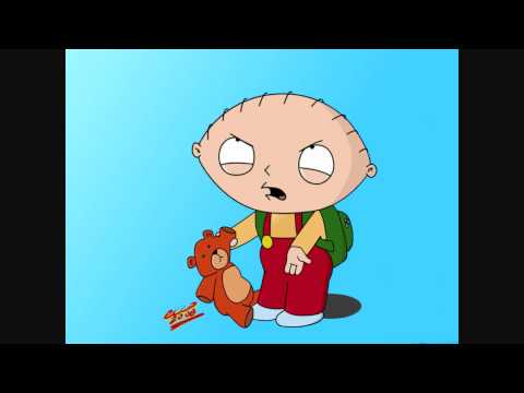 Stewie - Mom, Mom, Mom, Mommy (remix) video