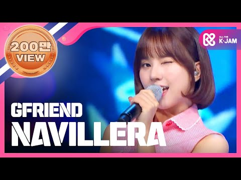(ShowChampion EP.197) GFRIEND - NAVILLERA
