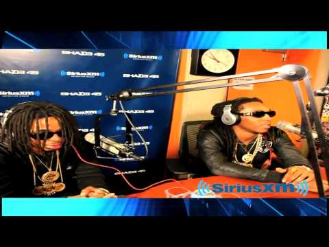 Migos Talk Chief Keef Beef