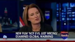 Al Gore: The inconvenient Lies
