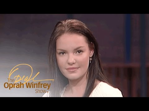 Katherine Heigl Experienced A Lot of Rejection | The Oprah Winfrey Show | OWN