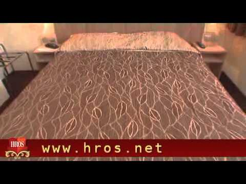 Hotel Cara Vieux Port hotel video tour