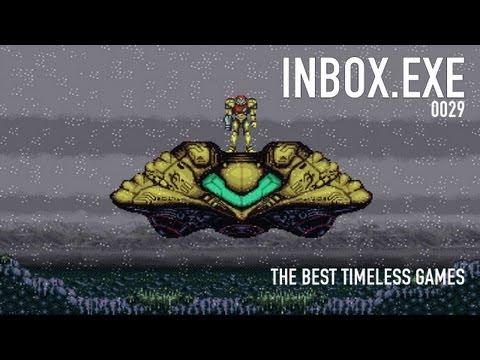 INBOX.EXE 0029 - The Best Timeless Games