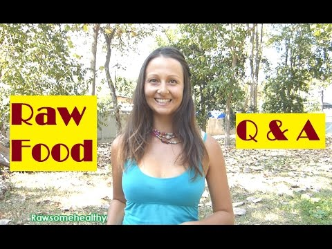 Raw Food Q&A: Rice Cravings, Struggle To Eat Fruit, Sugar Spikes