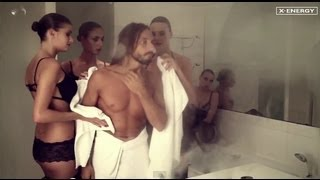 BOB SINCLAR - Rock The Boat Feat. Pitbull, Dragonfly & Fatman Scoop [OFFICIAL VIDEO HD]