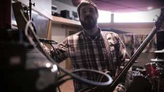 STUDIO PASS: Converge's Kurt Ballou on his Recording Tricks | GEAR GODS
