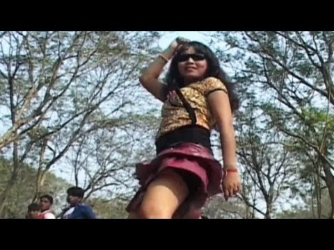 Dil Dil - Hot Nagpuri Dance Video Song Ft. Sexy Bobby - Champa Rani video