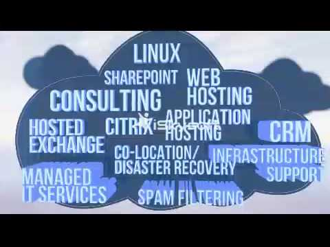 Data Backup, Colocation, Cloud Services and IT from Netrepid