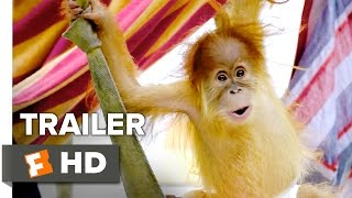 Time to Choose Official Trailer 1 (2016) - Environmental Documentary HD