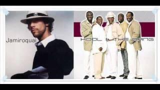 download lagu Kool & The Gang Ft. Jamiroquai - Hollywood Swingin gratis