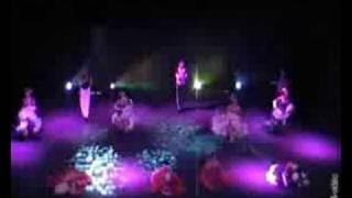 French cancan cabaret show paris bell revue parisienne 01 17