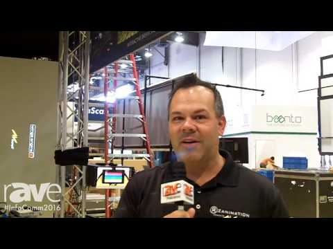 InfoComm 2016: AV Stumpfl Promotes Wings Engine Raw 8K Media Server