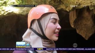Halal Living  Kota Istimewa Yogyakarta Indonesia Morning Show NET
