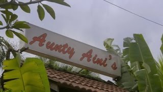 Bourdain in Borneo: