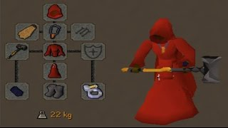 1 Hit Rushing Pure Pkers with Elder Maul