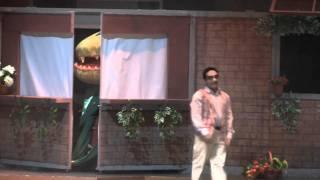 La Tienda de los Horrores - Nuevo musical en Parque Warner