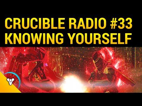 Crucible Radio Ep. 33 - Psychology, Competition & Community (ft. Sports Psychologist Steve)