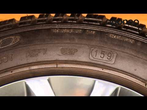 Das Reifenproduktionsdatum – Kennzeichnung DOT ● Ratgeber Oponeo™