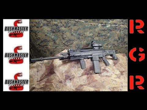 Bushmaster ACR Review