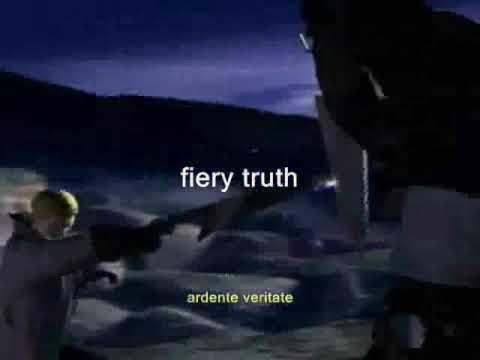 Final Fantasy VIII Liberi Fatali (Fated Children) lyrics and translation