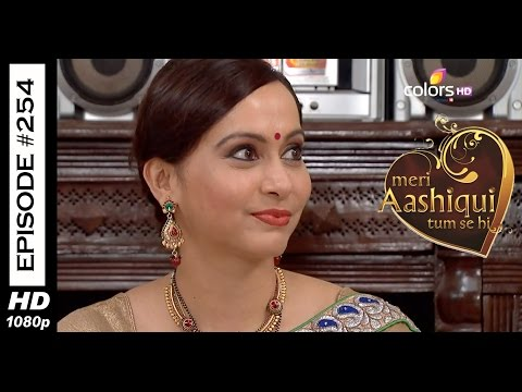 Meri Aashiqui Tum Se Hi - 27th May 2015 - मेरी आशिकी तुम से ही - Full Episode (HD) thumbnail