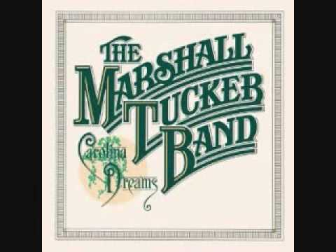 Marshall Tucker Band - Desert Skies