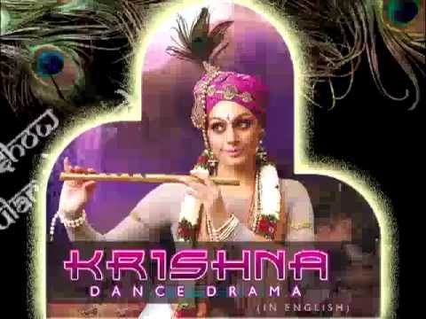 Krishna: Dance Drama In Melbourne 2012 video