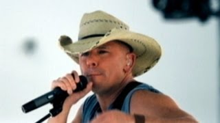 Download Lagu Kenny Chesney on Music, Love and Fame Gratis STAFABAND