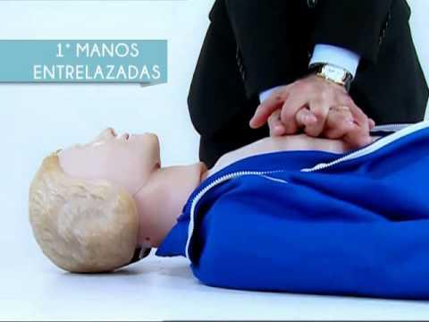 Cuando salvar una vida depende de tus manos