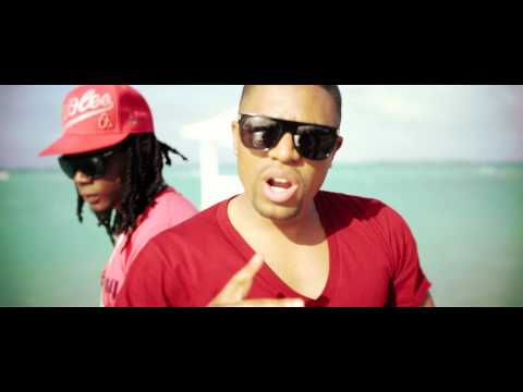 AXEL TONY feat ADMIRAL T - Ma Reine - Version ZOUK - Clip Officiel Music Videos