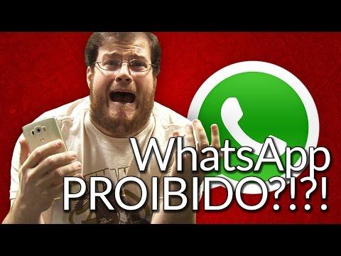 Hoje No Tecmundo (26 02) - Whatsapp Na Justiça, S6 E Silvio Santos Fazendo Merchan Do Netflix video
