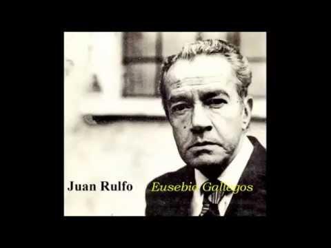 Gabriel García Márquez  le Copio el Estilo a Juan Rulfo