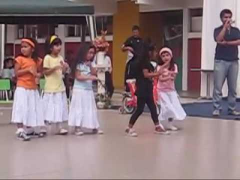 grease brillantina prekinder