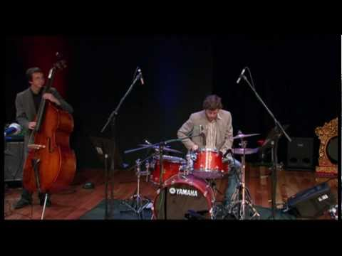 NMIT - 2008 World Music Concert - Patrick Carney Trio