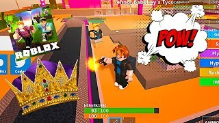 Roblox - Battle Royale {Funny Game}